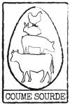 Logo Coume Sourde 2